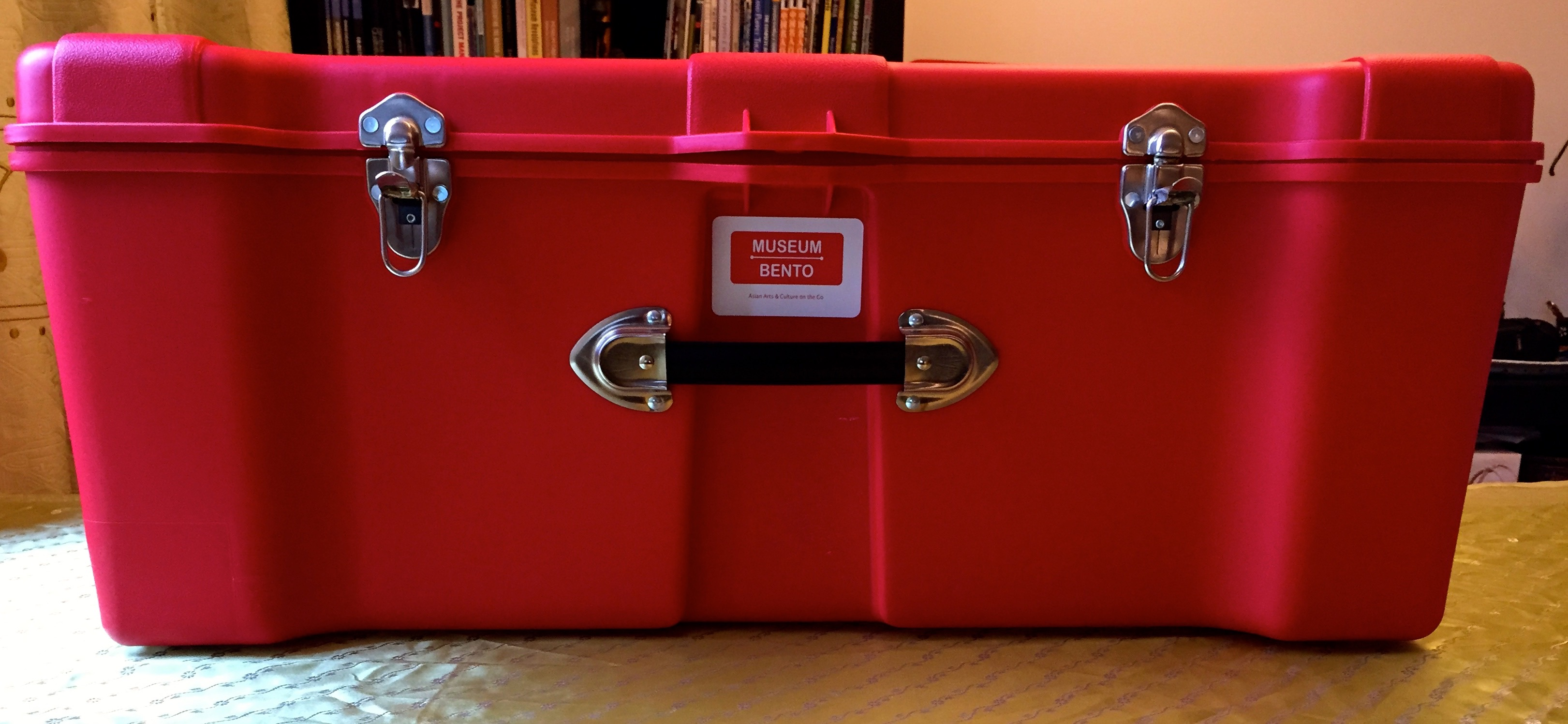 Museum Bento box